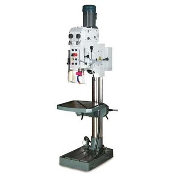 Taladro columna por engranajes Optimum Serie Industrial B 40 GSP - Trifásico