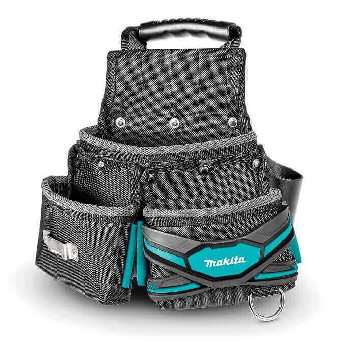 Makita E-05147 - Organizador con 3 bolsas - Referencia E-05147