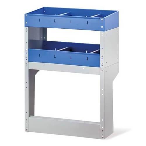 Organizador espacios para vehículos Tecnolam 315