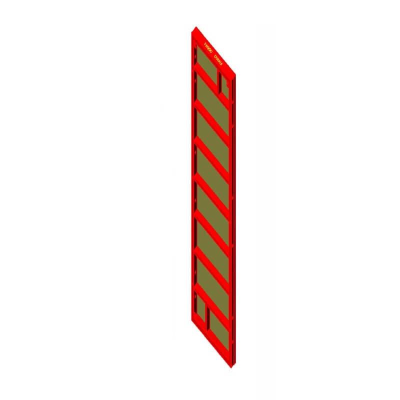 Panel fenólico FERMAR NESS de 2,70x0,90m