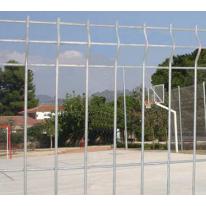 Panel verja galvanizado de 2'60x0'60 metros