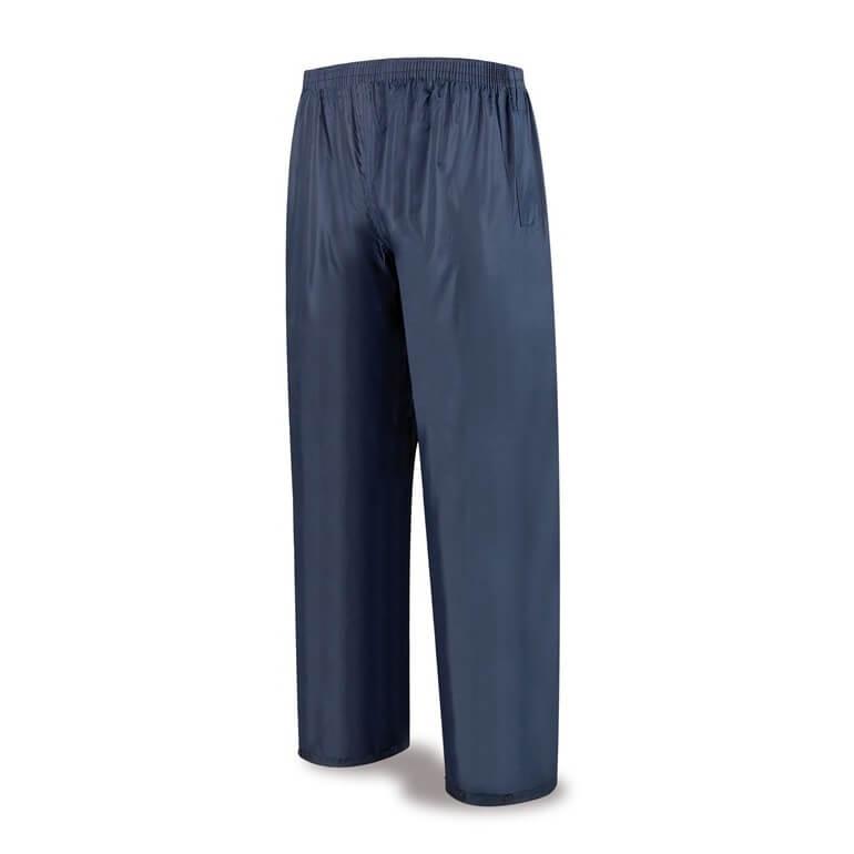 Pantalón de agua ingeniero de PVC Azul 188-PAIA - Referencia 188-PAIA