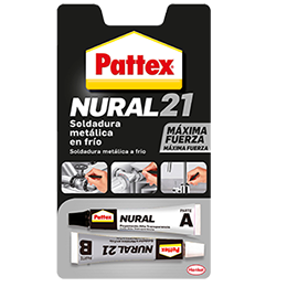 Nural 21 Pattex (22 ml)