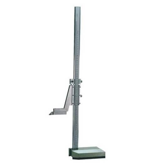Pie de rey de altura analógico - 300mm