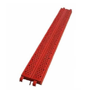 Plataforma metálica extensible FERMAR Mod. 2000x300 pintada - Referencia TE00166