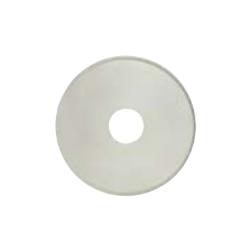 Plato portamolas liso Viudez - 300mm