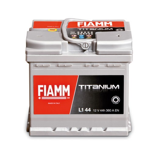 Batería Fiamm 44Ah 12V Tecnologia AGM