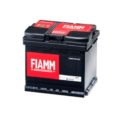 Batería Fiamm 80Ah 12V