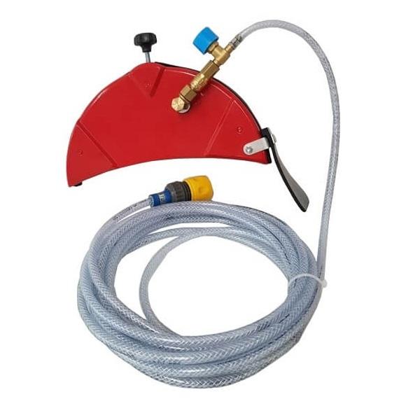 Protector antipolvo para amoladora Madex 115/125