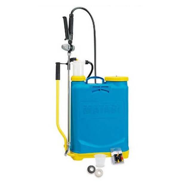 Pulverizador mochila MATABI de 16L