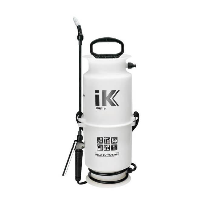 Pulverizador industrial MATABI IK-9 de 6L