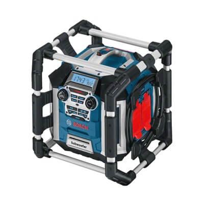 Radio Bosch GML 50 Professional