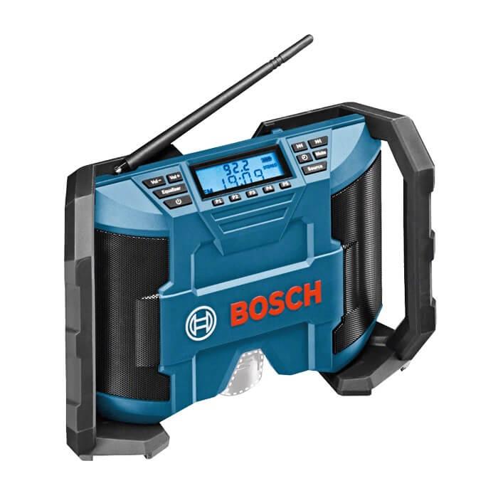 Radio Bosch GPB 12V-10 Professional