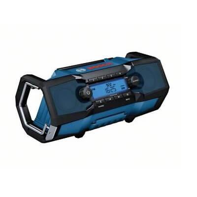Radio Bosch GPB 18V-2 C - Referencia 06014A3000