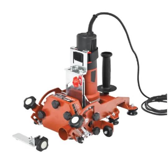 Raimondi POWER RAIZOR - Cortadora eléctrica multiángulo - Referencia 433PWROHREUD