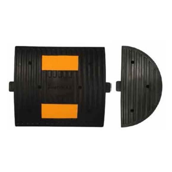 Extremo reductor de velocidad Mod. F de 40x25x4,5cm