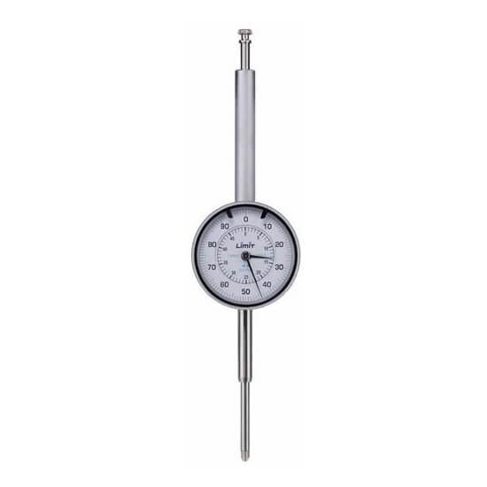 Reloj comparador profesional de 50 mm