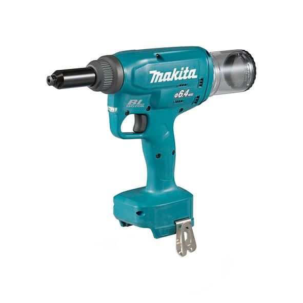 Remachadora Makita DRV250Z 6,4 mm BL 18V LXT