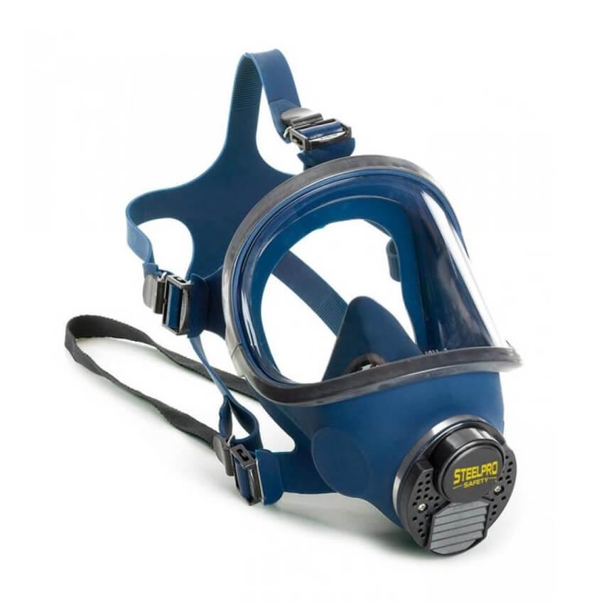 Repuesto visor máscara Mod. Andromeda 2288-V