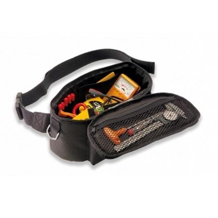 Bolsa de cintura ri onera porta herramientas de c turr - Porta metro da cintura ...