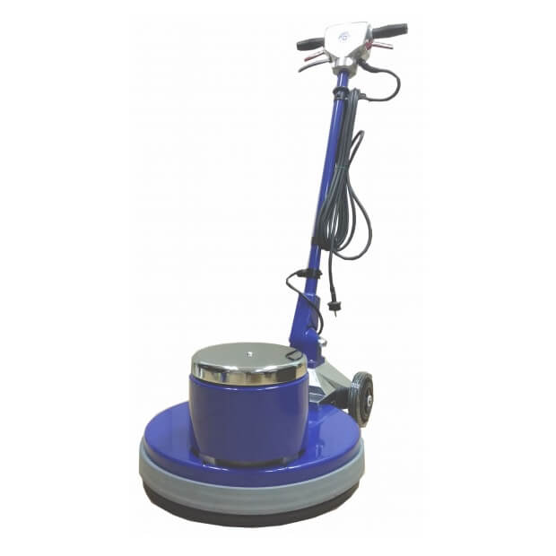Máquina rotativa de abrillantar R-510 - Monofásica