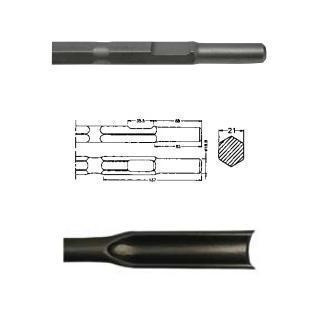 Rozador acanalador inserción Kango - 300mm