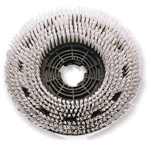 Cepillo Polipropileno Rubi 40 cm.