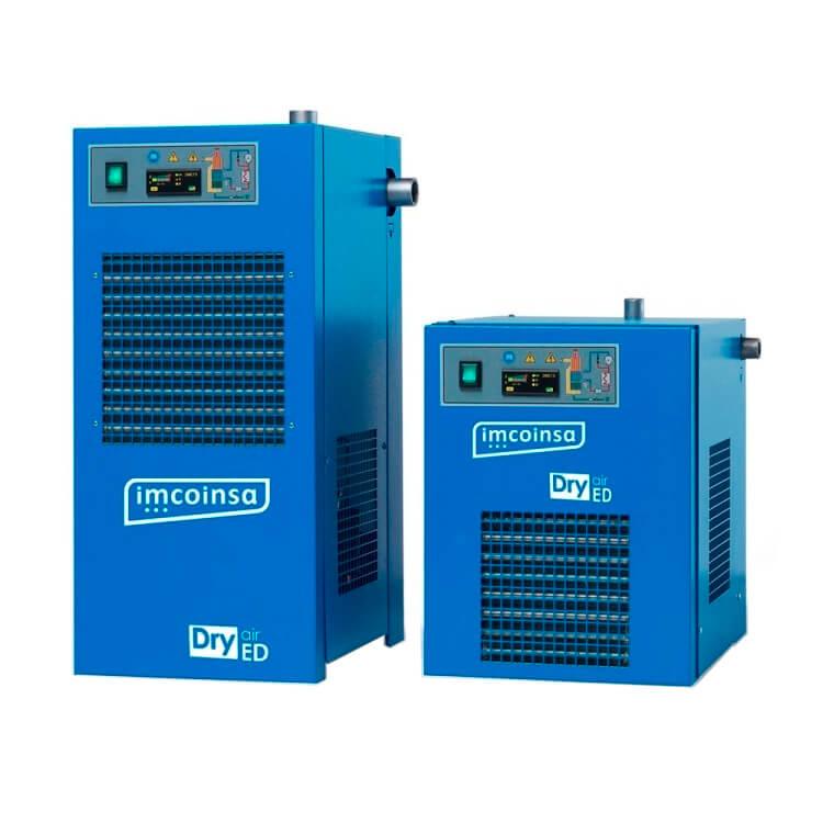 Secador de aire Imcoinsa DRY AIR ED-6 de 600LPM