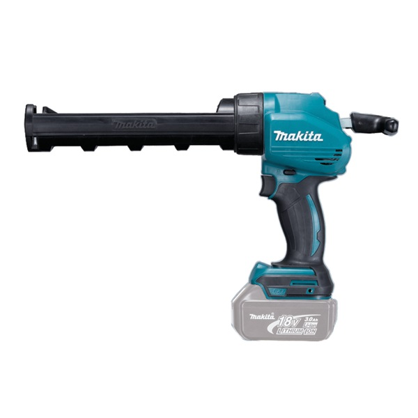 Sellador de silicona Makita DCG180Z - 18V Litio-ion - Referencia DCG180Z