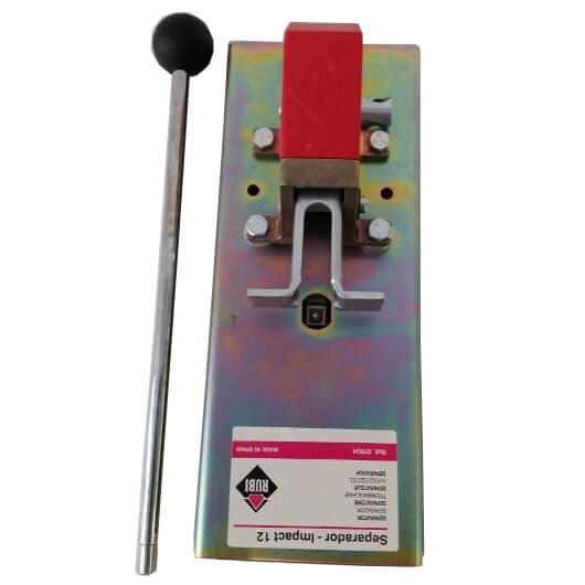 Separador de recambio para cortadora Rubi IMPACT-12