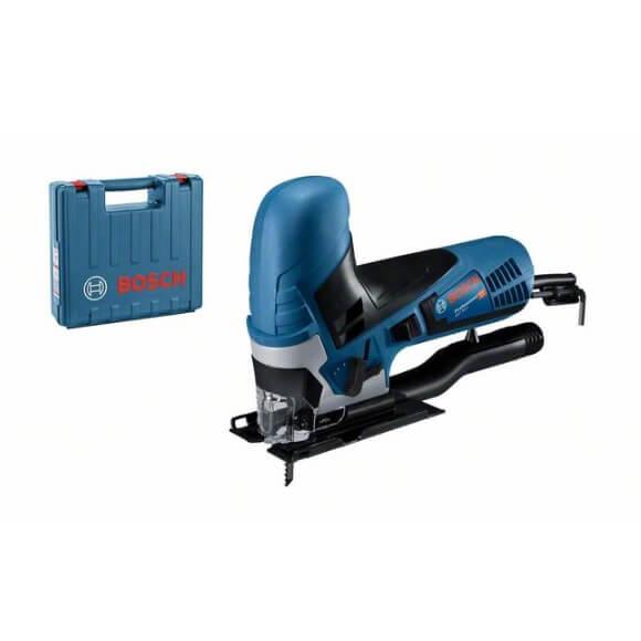 Sierra de calar Bosch GST 90 E Professional - 650W