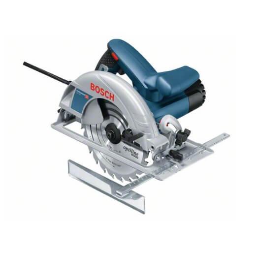 Bosch GKS 190 - Sierra circular portátil de 1400W - Referencia 0601623000