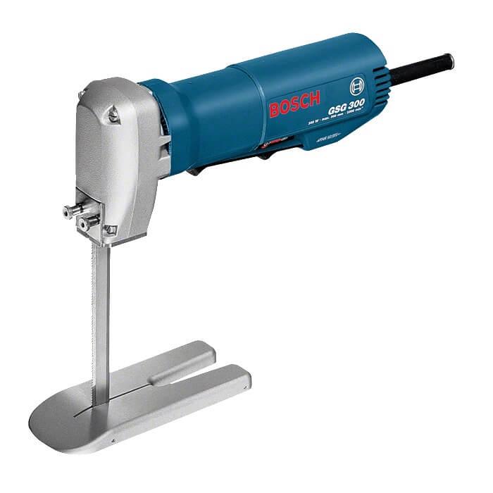 Sierra para gomaespuma Bosch GSG 300 Professional - 350W