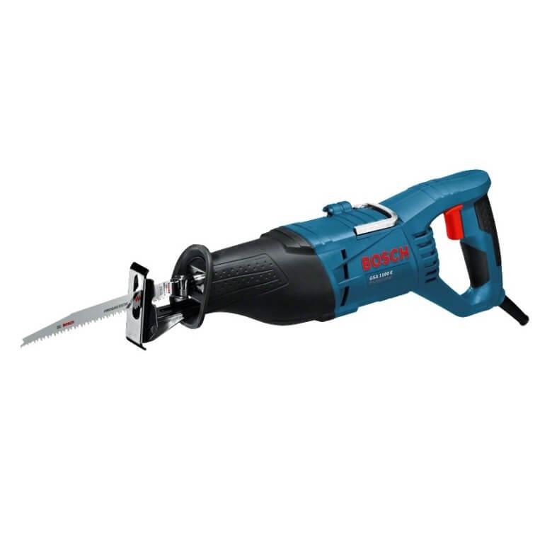 Sierra sable Bosch GSA 1100 E Profesional - 1.100 W - Referencia 060164C800