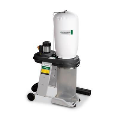 Sistema de aspiración Holzstar SAA 901 de 0,75CV