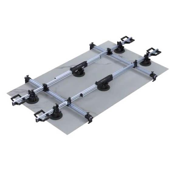 Sistema de manipulación Cortag de grandes formatos - Referencia 60949