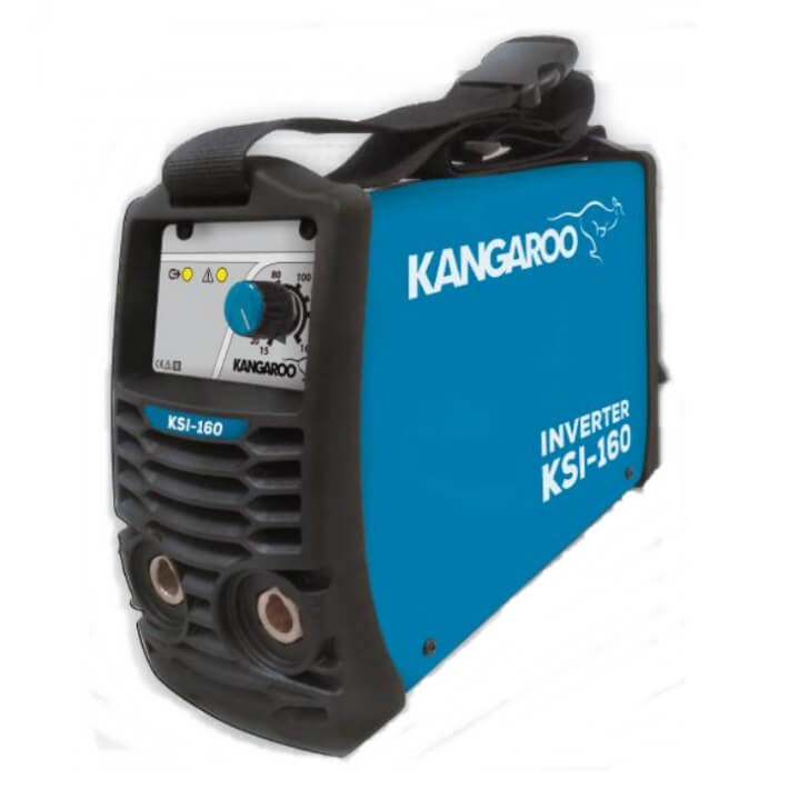 Soldador Inverter Kangaroo KSI-160