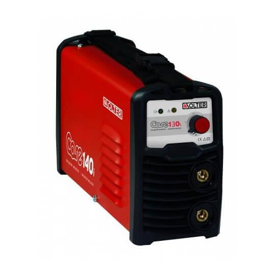Solter CORE 130i - Soldador eléctrico de 130Amp - Referencia 04095
