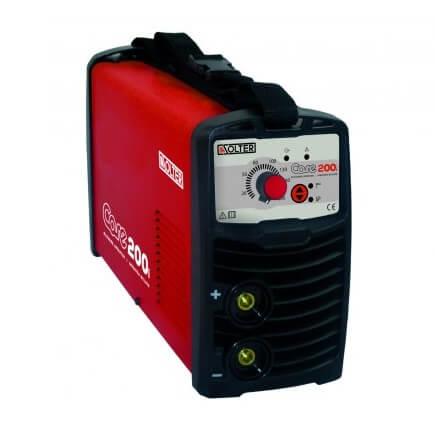 Solter CORE 200i - Soldador Inverter de 200Amp - Referencia 04097