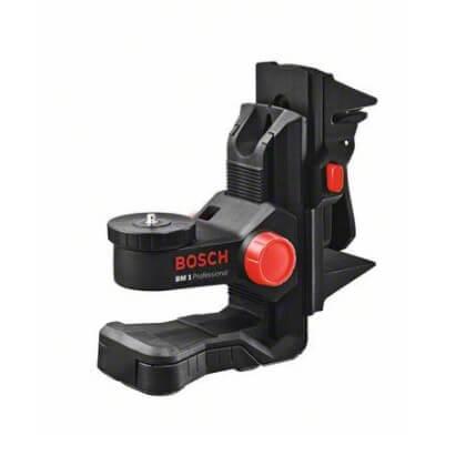 Bosch BM 1 - Soporte universal para niveles láser de líneas y puntos - Referencia 0601015A01