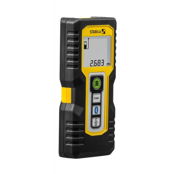 Medidor láser Stabila LD250 BT
