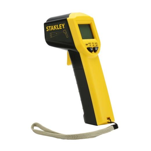 Sensor fugas térmicas Stanley
