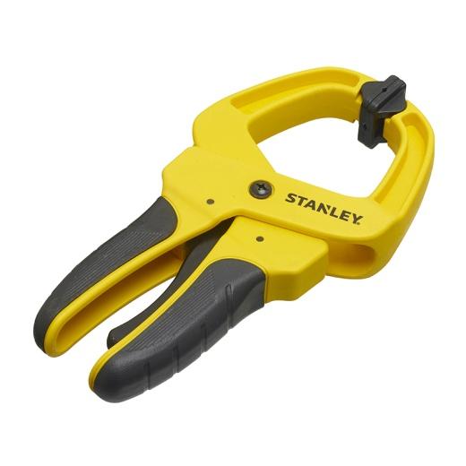 Pinzas de ajuste rápido Stanley - 50mm