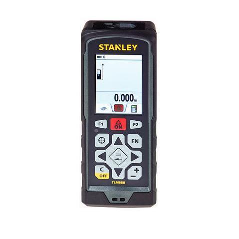 Medidor Láser TLM 660 Stanley - 200 metros