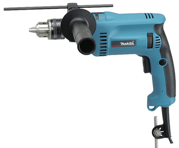 Taladro percutor Makita HP1500K - 550W