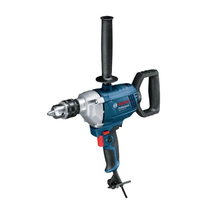 Taladro Bosch GBM 1600 RE Professional - 850W - Referencia 06011B0000