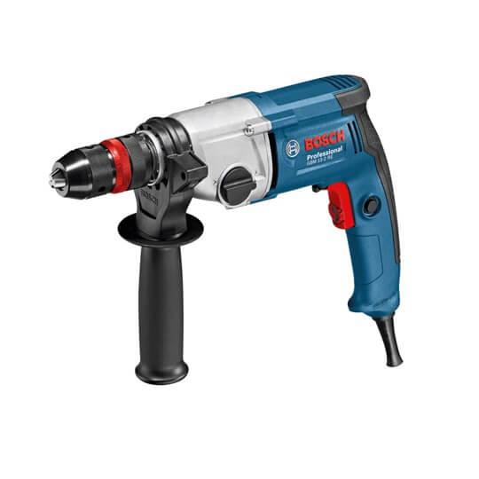 Taladro Bosch GBM 13-2 RE Professional - 750W
