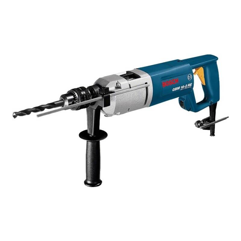 Taladro Bosch GBM 16-2 RE Professional - 1.050W