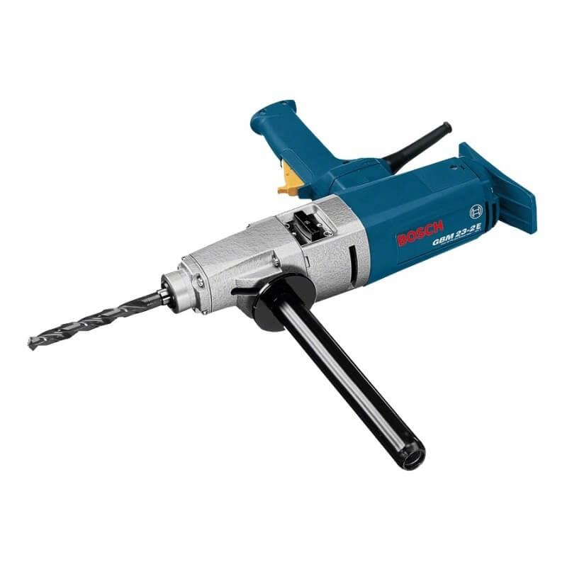 Taladro Bosch GBM 23-2 E Professional - 1.150W