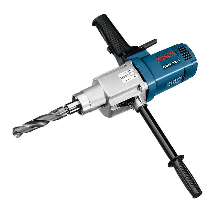 Taladro Bosch GBM 32-4 Professional - 1.500W